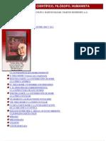 FISICA - Niels Bohr Cientifico Filosofo Humanista