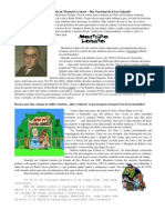 18 de Abril - Dia de Monteiro Lobato MODIFICADO