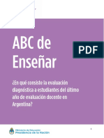 ABC Ensenar