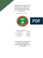 laporan askep Keluarga Cva