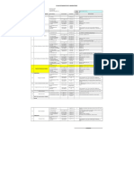 Anexo N°5 - Plan de Ensayos de Laboratorio