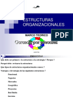 Estructuras- DISEÑOS
