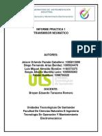 Infrome Practica 1