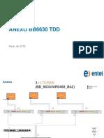 ANEXO - BB6630 - TDD