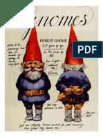 Gnomes by Wil Huygen, Rien Poortvliet