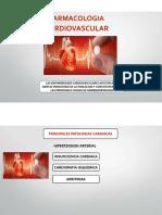 10. Farmacologia Cardiovascular