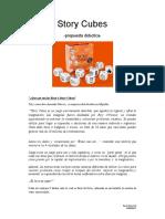 Aplicaciones Didacticas Story cubes