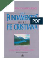Los Fundamentos de La Fe Cristiana Flet
