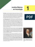 Leitura II - Aula 2 - Imunologia