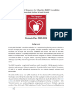 care strategicplan 2019-2023