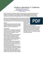 Maquinas hidráulicas Laboratorio 1.doc