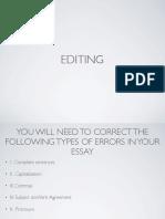 editing rules