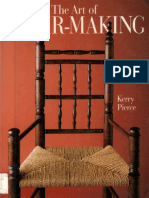 The Art of Chairmaking - Pierce (1997)
