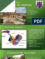 Presentacion Zapatoca Plan Desarrollo