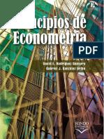 Principios de Econometría Rodriguez y Gonzales