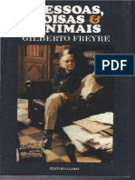 Pessoas, Coisas & Animais - Giberto Freyre.pdf