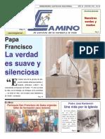 Semanario Católico Camino