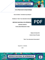 "Evidencia 3 Taller ""Caso laboratorio farmacéutico"".docx"
