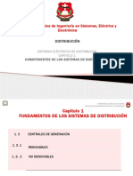 Capitulo 1- Clase 2 - Distribución