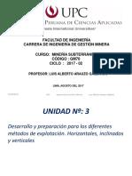 4.- Preparación, Desarrollo Para Los Diferentes Métodos de Explotación (2)