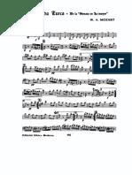 Clarinete Principal