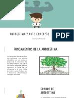Autoestima y Auto Concepto Charla Final