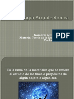 Teleologia Arquitectonica.pptx