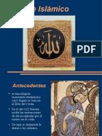 Arte Islam