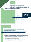 As primeiras notícias sobre as Religiões da Ásia na documentação da Missionação Portuguesa