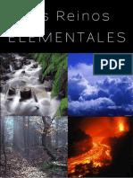 Los Reinos Elementales Magia De Los Elementos.pdf