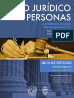 Acto Jurídico y Personas_unam