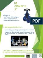 PRESENTACION VALVULAS-1