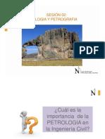 Sesión2-Petrologia y Petrografia(1)