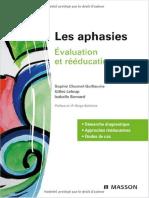 Les aphasies _ Evaluation et rééducation-Elsevier Masson (2009).pdf
