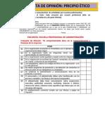 ENCUESTA DE COMPORTAMIENTO ÈTICO.docx