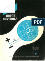 Intro Electromechanisms MotorControls