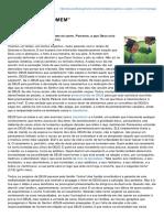 """""""NÃO SEPARE O HOMEM"""".pdf"""