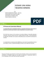 Planific Minera 22-24