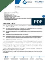Exercicios de Matematica - Aula 02