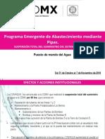 Programa Emergente Corte Cutzamala (1)
