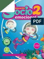 Educación Socioemocional 2 RD