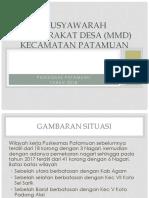 Bahan Presentase Mmd 2018