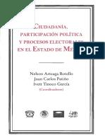 Uso de TIC en Elecciones MunicipalesA