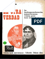 Friede, Juan - La Otra Verdad