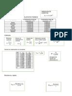 Formulario de Rm