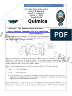 PRACTICA Segundo Parcias Quimica 2 2018