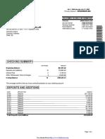 sample bank statement 1pdf