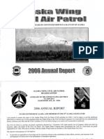 Alaska Wing - Annual Report (2006)