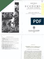 Historia de La Economía Del Mundo Occidental (Barnes)