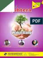 Majalah Sejahtera Edisi 18